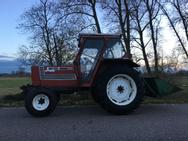 Fiat 80 - 90 DT 2wd tractor