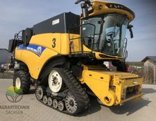 New Holland CR 9.90 SCR SmartTrax