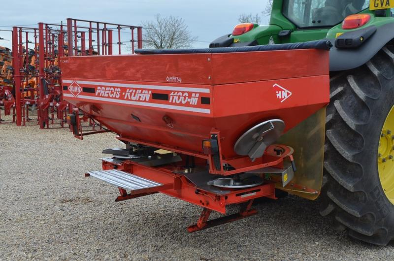 Kuhn PK 1100-M FERTILISER SPINNER