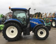 New Holland T6.145 Tractor (ST5583)