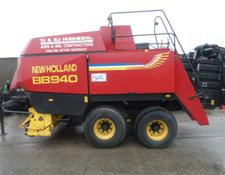 New Holland / Ford BB940 Square Baler