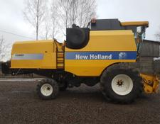 New Holland TC 5080 56 5070 TX