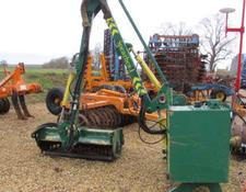 Spearhead EXCEL 550 Hedgecutter 5.5 metre reach