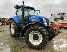 New Holland T7040, 180 AG