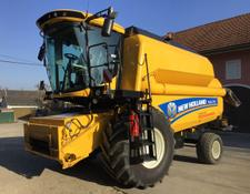 New Holland TC 5.70