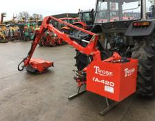 Twose TA420 Hedge Trimmer (ST6658)