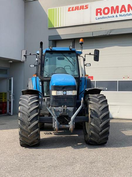 New Holland 8360 DT / Ausf. C