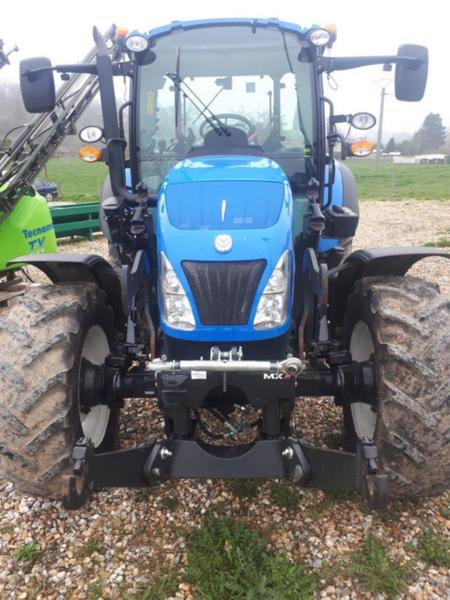 New Holland T4.105DT