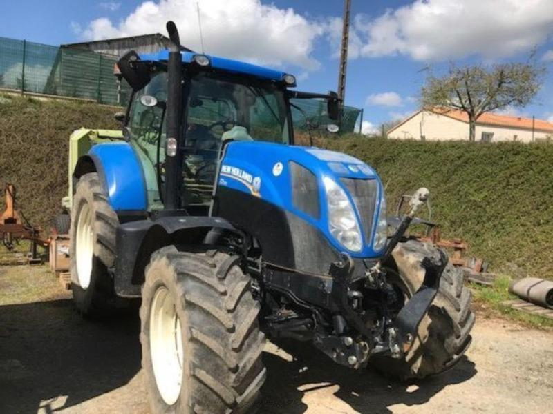 New Holland T 7 170 RC