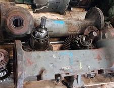 ZF /Rear Axle Bus -AV 131/132