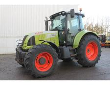 Claas 620 Arion Tractor