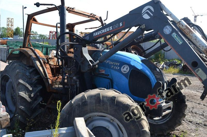 Landini Powerfarm 110
