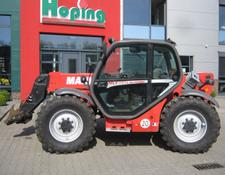 Manitou MLT 731 LSU Turbo