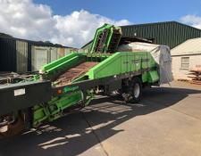 Sonstige REEKIE NETAGO 2150 B POTATO HARVESTER