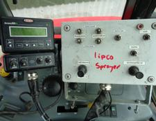 Lipco Orchard Sprayer