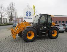 JCB 541 - 70 Agri Plus