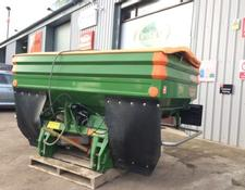 Amazone ZAM 1200 FERTILISER SPREADER (2007)