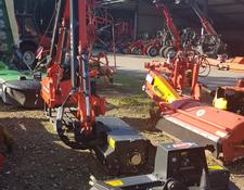 Kuhn AGRI-LONGER 4734 M