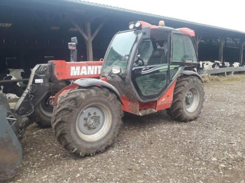 Manitou MLT735120LSUPS