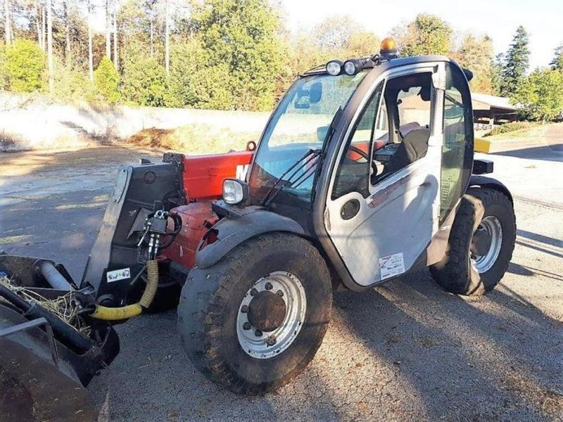 Manitou MLT625-75