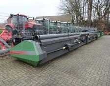 Fendt 10,70 m Powerflow