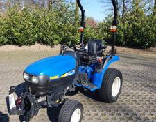 New Holland TC 24 D