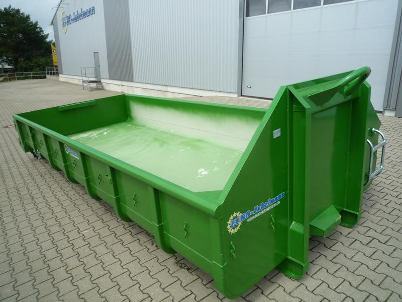 EURO-Jabelmann Container STE 7000/700, 12 m³,  Abrollcontainer, Hakenliftcontainer, L/H 7000/700 mm, NEU