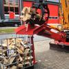 BDL Machines H30T D24 Holzspalter / log splitter / houtklover