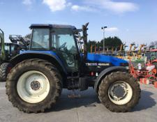New Holland TM165 Tractor (ST6884)