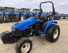 New Holland TC 45 SUPERSTEER