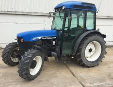 New Holland TN 80 F